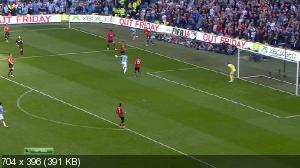 футбол чемпионат англии 2013-14 24 тур обзор матчей hdtvrip