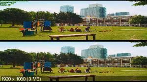 Уличные танцы 3: Все звезды / All Stars (2013) BDRip 1080p | 3D-Video