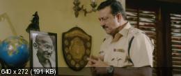 Два в одном: полицейский и бандит / Policegiri (2013) DVDRip