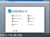 Apache OpenOffice 4.0.1 Final