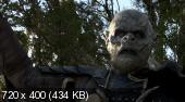 Войны орков / Orc Wars (2013) HDRip | НТВ+