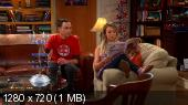 ������ �������� ������ / The Big Bang Theory [07�01-03] (2013) WEB-DL 720p | Renegade Team