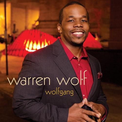 Warren Wolf - Wolfgang (2013)