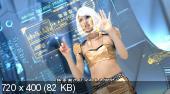 Путешественники / Toraberzu: Jigen keisatsu (2013) DVDRip-AVC | L2