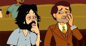 Чич и Чонг: Не детский мульт / Укуренные / Cheech & Chong's Animated Movie (2013) HDRip / BDRip 720p/1080p