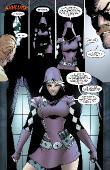 Executive Assistant Assassins #15