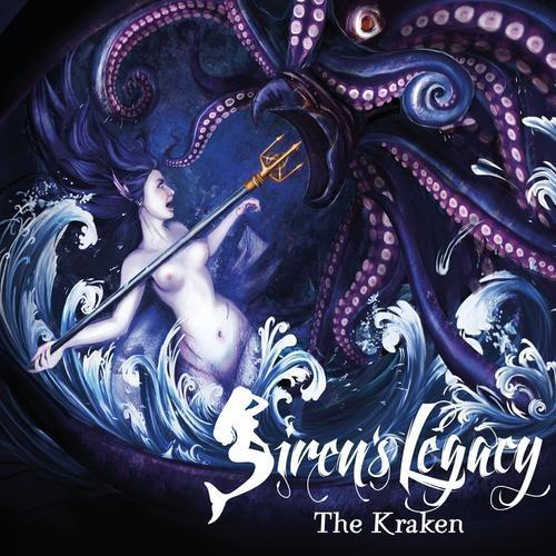 Siren's Legacy - The Kraken (2013)