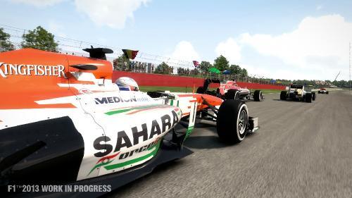F1 2013 (Xbox360/MULTI)