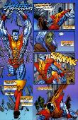 X-Men - Liberators #01-04 Complete