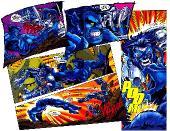 Beast Vol.1 #01-03 Complete