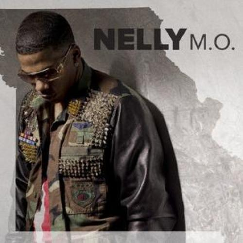 Nelly - M.O. (Deluxe Edition) (2013)