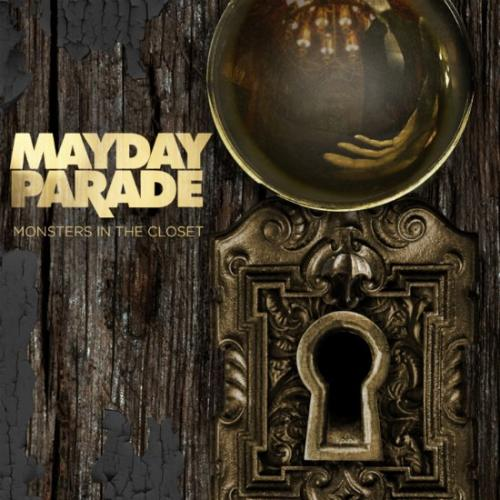 Mayday Parade - Monsters in the Closet (2013)