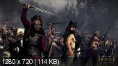 Total War: ROME II *v.1.3.0 + DLC* (2013/RUS/RePack by Black Beard)