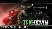 Takedown: Red Sabre (2013) PC | Русификатор