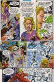 Avengers-Fantastic Four - Domination Factor #01-04 Complete
