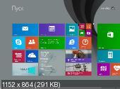 Windows 8.1 Professional x86 v.8.10.2013 by zondey (RUS/2013)