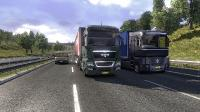 Euro Truck Simulator 2 - Going East! (2013/Rus)