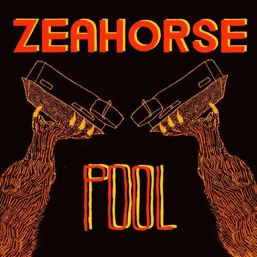 Zeahorse - Pools (2013)