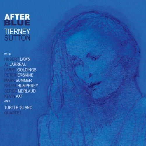 Tierney Sutton - After Blue (2013)