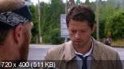 Сверхъестественное / Supernatural [09х01-11] (2013-2014) WEB-DLRip | LostFilm