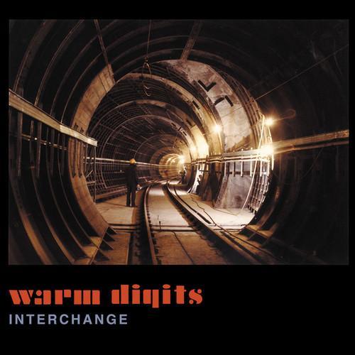 Warm Digits - Interchange (2013)