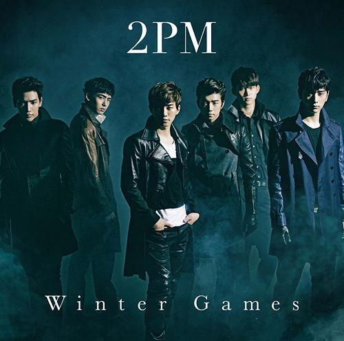 2PM - Winter Games (2013)
