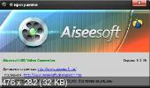 Aiseesoft HD Video Converter 6.3.56.16548 + Rus