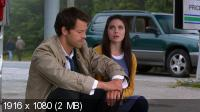 Сверхъестественное / Supernatural [09х01-09] (2013) HDTV 1080p | LostFilm, NovaFilm & NewStudio