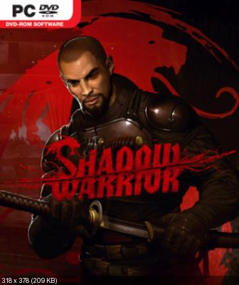 Shadow Warrior - Special Edition