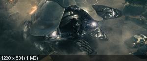 Человек из стали / Man of Steel (2013) BDRip 720p