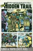 Western Kid Vol.2 #01-05 Complete