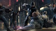 Batman: Arkham Origins / Летопись Аркхема (RUS) [4.40+]