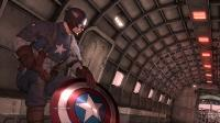 Captain America: Super Soldier (RF / RUS)