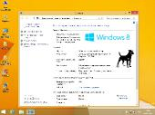 Windows 8.1 Enterprise Final x64 Optimized by Yagd v.10.3 (Rus/20.10.2013)
