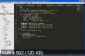 PHP + SQLite3. Создание CMS системы с нуля (2013) Видеокурс