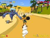 Ostrich Runner (2013) PC