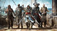 Assassin's Creed 4 Black Flag [PAL/RUSSOUND] (XGD3) (LT+2.0)