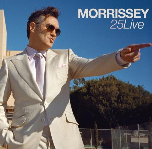 Morrissey – 25Live (2013)