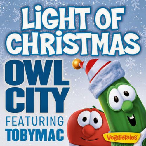 Owl City - Light of Christmas (2013)