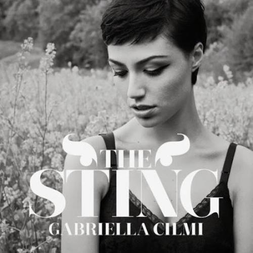 Gabriella Cilmi - The Sting (2013)