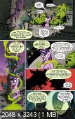 My Little Pony - Halloween Comicfest