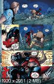 Scarlet Spider #23