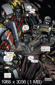 Transformers Prime - Beast Hunters #6