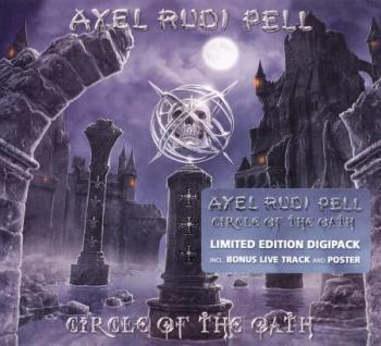 Axel Rudi Pell - Дискография (1989-2013) (Lossless) + MP3