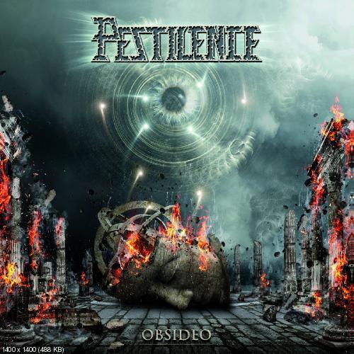 Pestilence - Obsideo (2013)