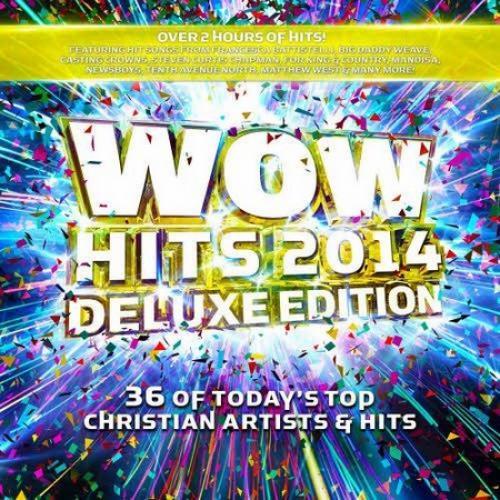 WOW Hits 2014 (2013)