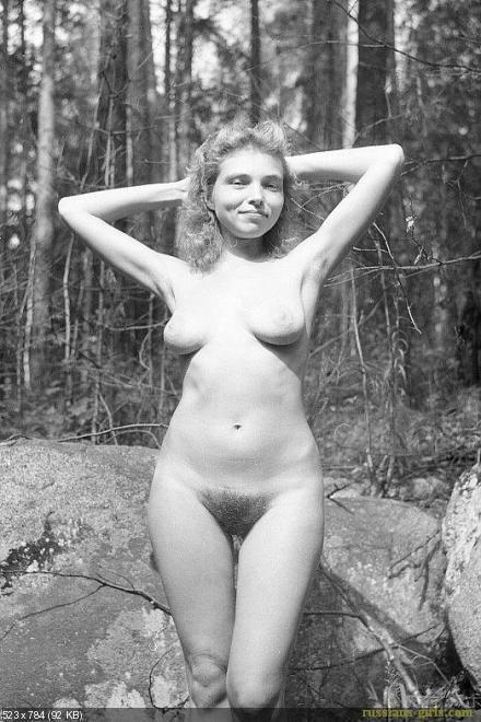 Голые советские бабы фото