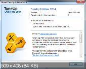 TuneUp Utilities 2014 14.0.1000.169