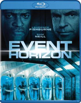 Сквозь горизонт / Event Horizon (1997) BDRip 1080p