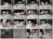 Палувода Т. - Матирование стекла жидкостью (2013, DVDRip)